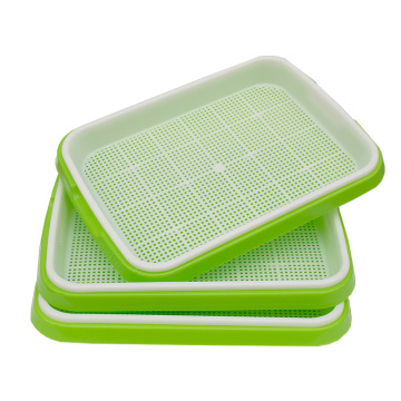 Seed Sprouter Tray Soil-free  tray