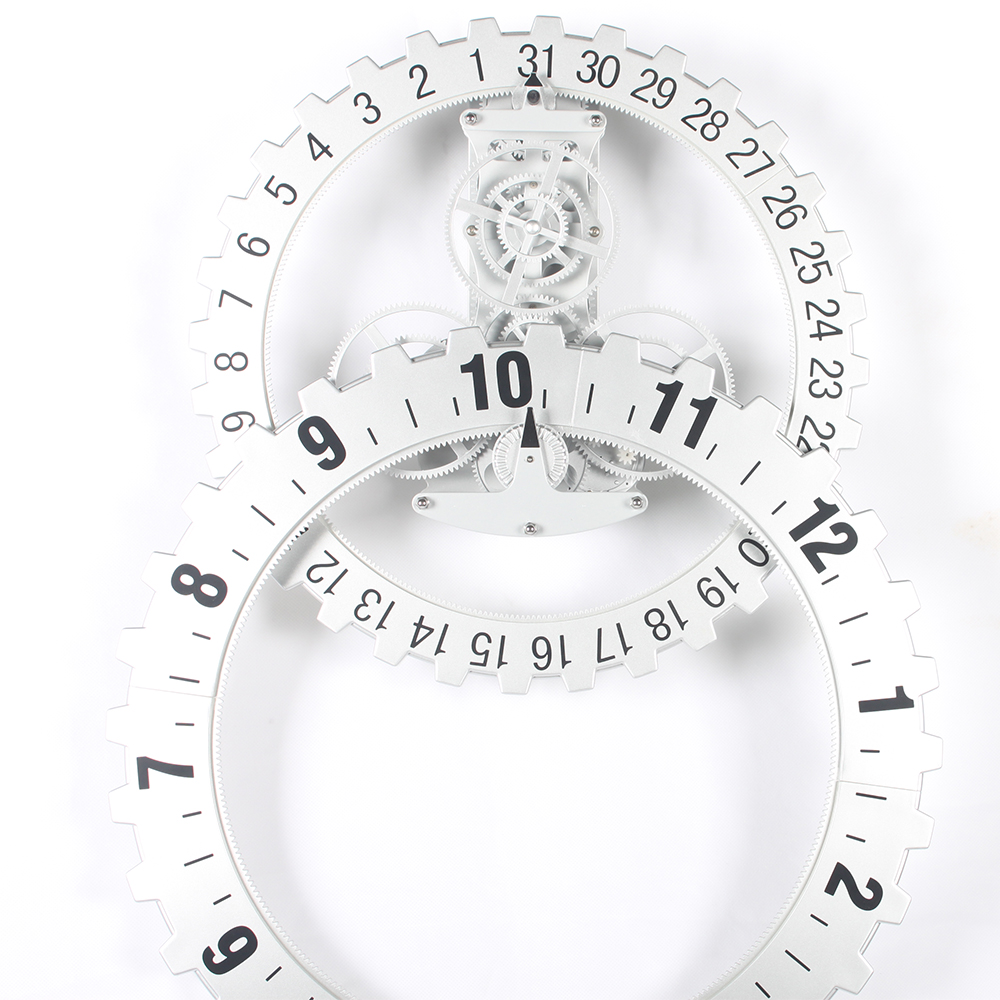 big wall clock india