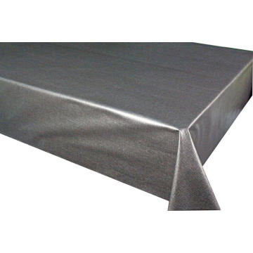 Pvc Printed fitted table covers Runner 36 Wide