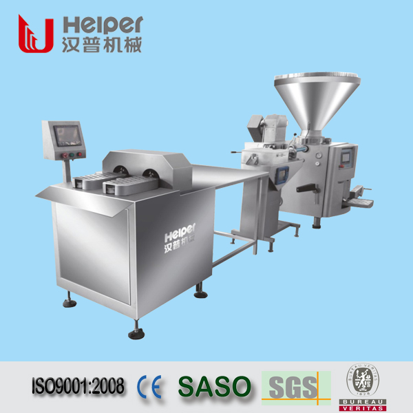 Binded Sausage Production Machines