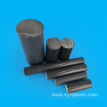 Grey Engineering Plastic Quality PVC Rod