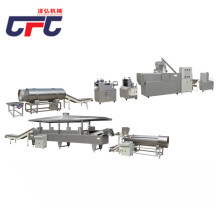 Triangle expander production line