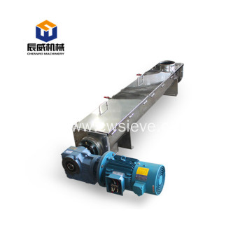 best seller screw conveyor ice with high quality
