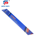 Universal Three Section Frameless Wiper Blades