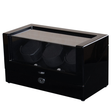 watch pouch leather watch winder