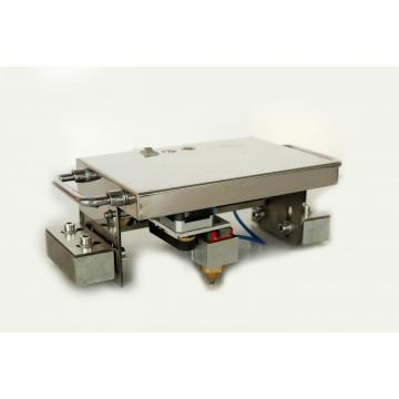 Vin Stamping Marking Machine
