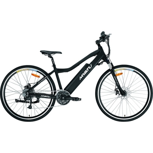 Electric bike walmart