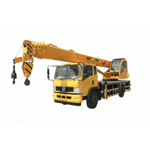 16Ton Truck Crane Machine