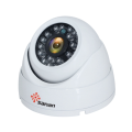 Dome Camera IR 1080P WDR