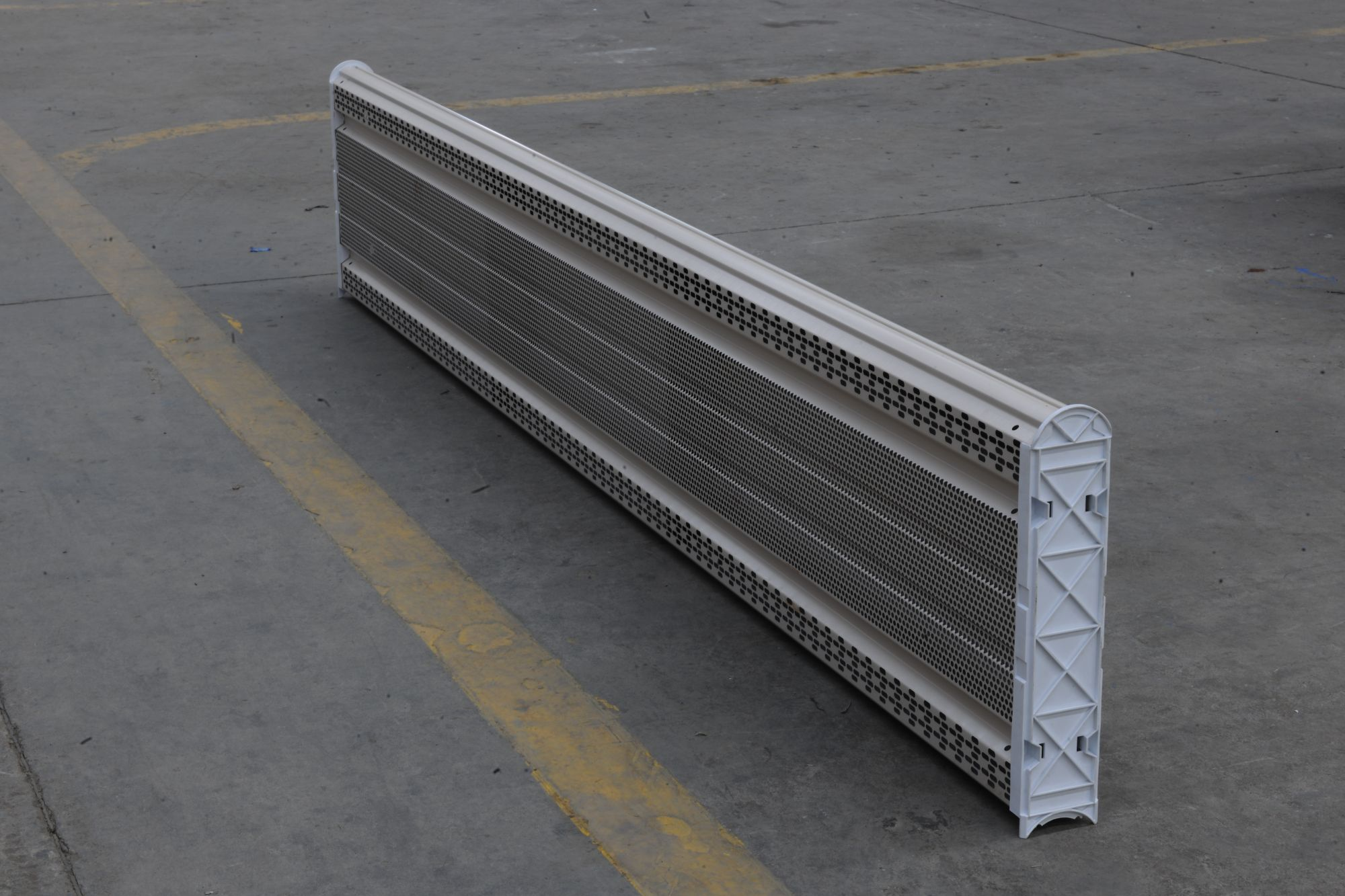 Soundproof Panel Roll Former