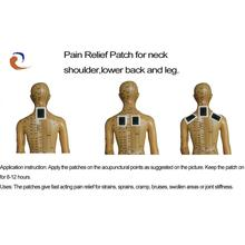 Pain Relief Patch For Shoulder