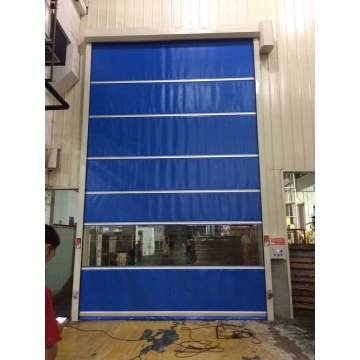 Rolling Up Quick High Speed Industry Door