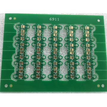 2 layer quickturn pcb