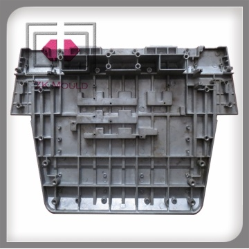 Aluminum Die Casting Communication and Digtal Base Plate