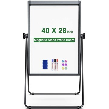 Double Sided Magnetic Writing U Stand Board Amazon