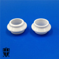 polished precise custom made machinery alumina ceramic parts