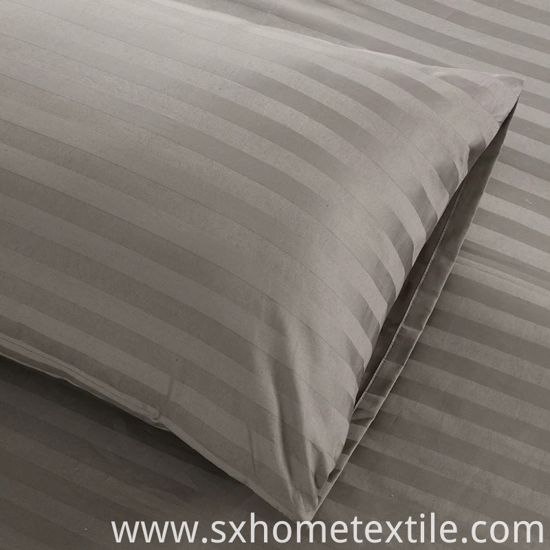 4 Pieces Bedding Bedsheet Set