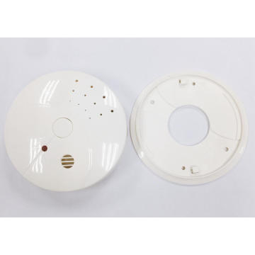 Wireless Battery by smoke alarm