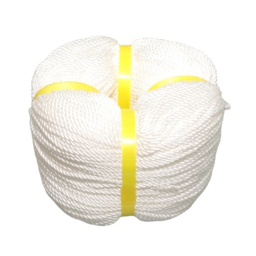 Wholesale Colorful 8mm Uhmwpe Rope For Ship