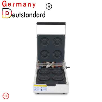 Donut maker machine with CE