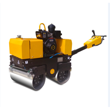 Diesel Hand Operated 800kg hydraulic Soil Compactor