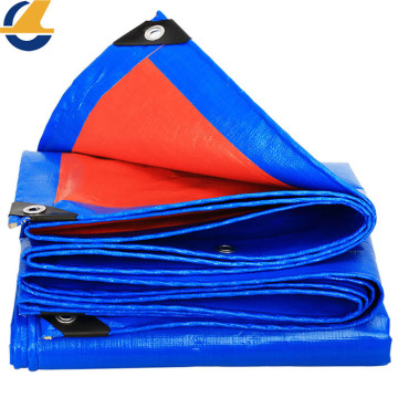PVC Coated PE Tarpaulin Cover OEM