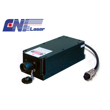 639nm low noise red laser