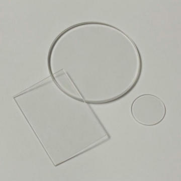 High Purity Substrate Single side polished Sapphire Wafer