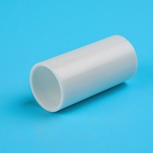 High-temperature Industrial Customized Zirconia Tubes