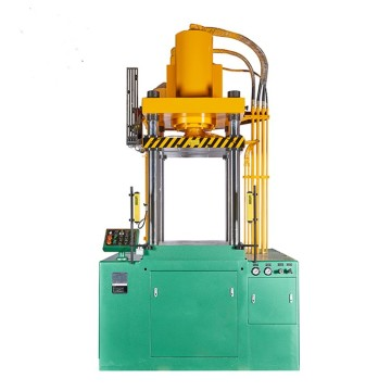 Aluminum cookware making hydraulic press machine