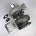 Turbo Machinery Charger For Agricultural Tractor