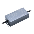Custodia in alluminio da 80 W DC12V IP67 impermeabile