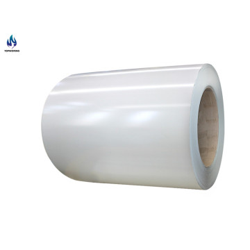 Anti-Static Prepainted Steel Coil