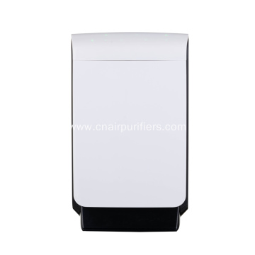 Odor Sensor HEPA Air Cleaner
