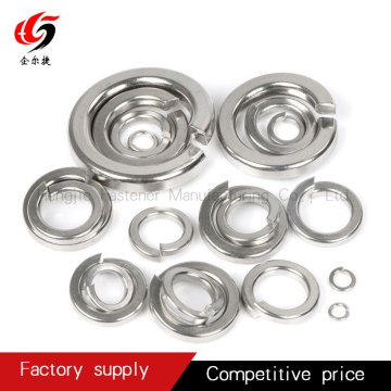 Customized Spring Washer Manufacturer Stainless Tab Washers