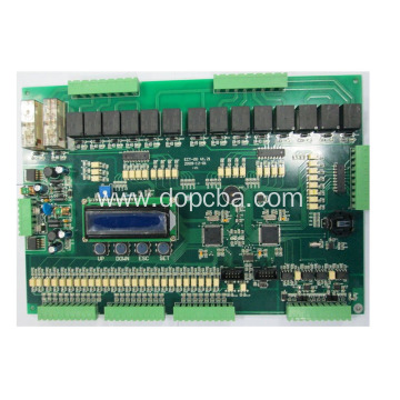 OEM 2A USB Charger pcb assembly PCBA