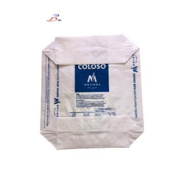 100% Virgin a 20KG Flour Bag Sack Flats