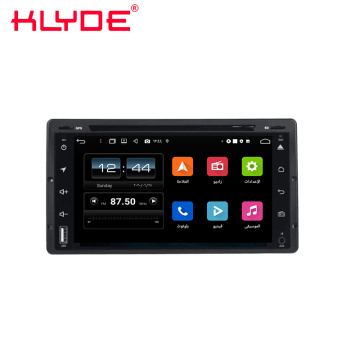 Android car stereo for Ford Crown Victoria 2003-2011