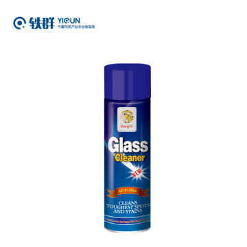 household wash window sprayway glass cleaner