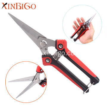 High Hardness Garden Farming Pruning Shears