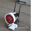 Road maintenance machine concrete asphalt road blower in stock FCF-360