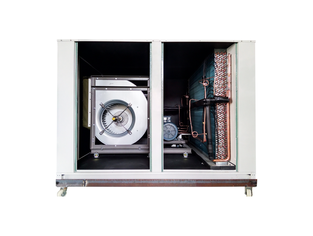 Explosion Proof Air Conditioner