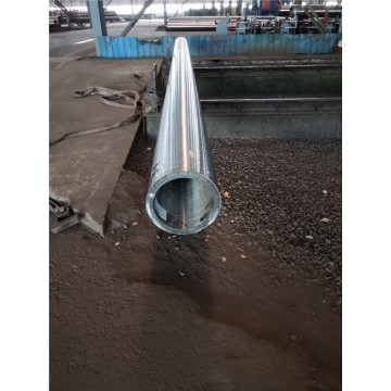 Φ377×37 P91 Petrochemical Pipe