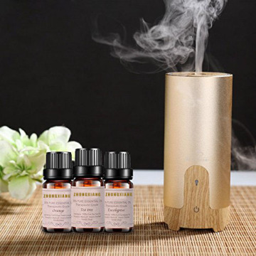 OEM Supply aromatherapy Pure Essential Oil set