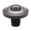 14mm fisheye lens 180 degree