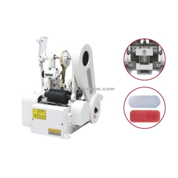 Velcro Tape Cutting Machine (Round)