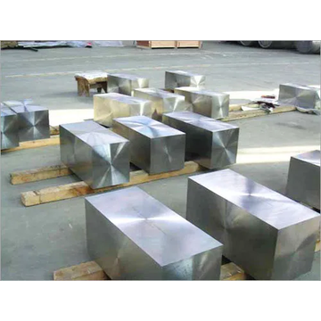 Gr5 forging titanium alloy square block