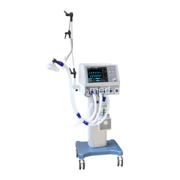 I-Best Price Hospital Medical Ventilator Machine Breathing Apparatus