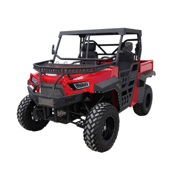 4x4 dump utv 1000cc water-cooled engine UTV