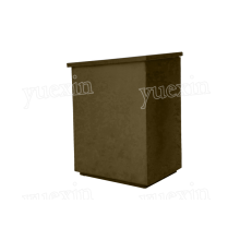 2020 Outdoor Package Drop Box for Mail